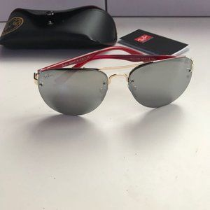 Rayban Sunglasses RB3449 For Men/Women